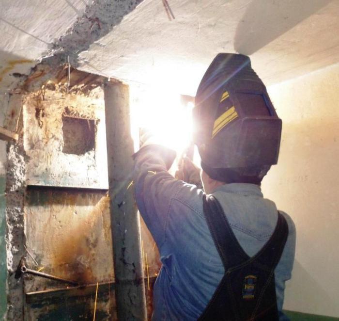 Сварка труб отопления и водопровода Киев