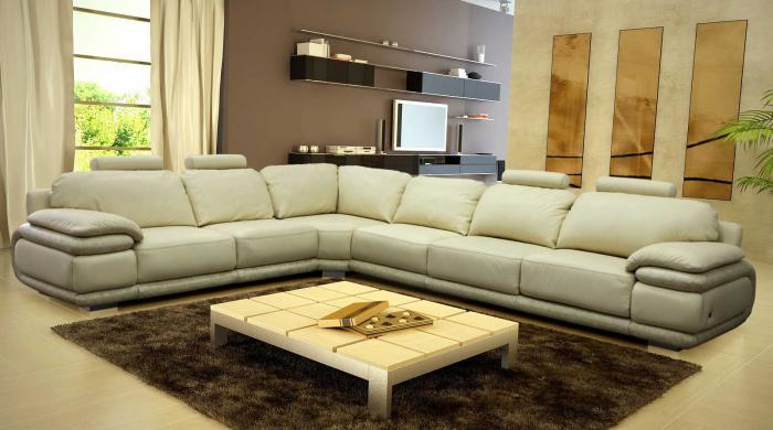 Современная мягкая мебель для гостиной фото цены