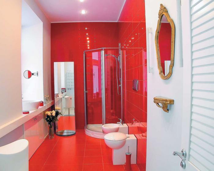 Фото: ремонт ванной под ключ | Ванная