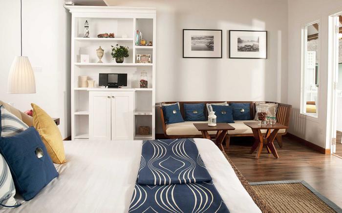 Дизайн спальной комнаты 16 кв м фото
