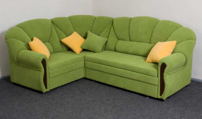 Купить угловой диван фото цена