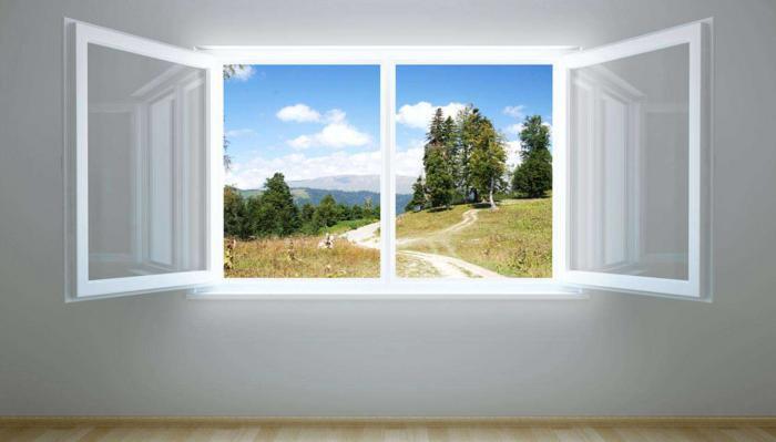 Статьи окна. двери. балконы. остекление 7.