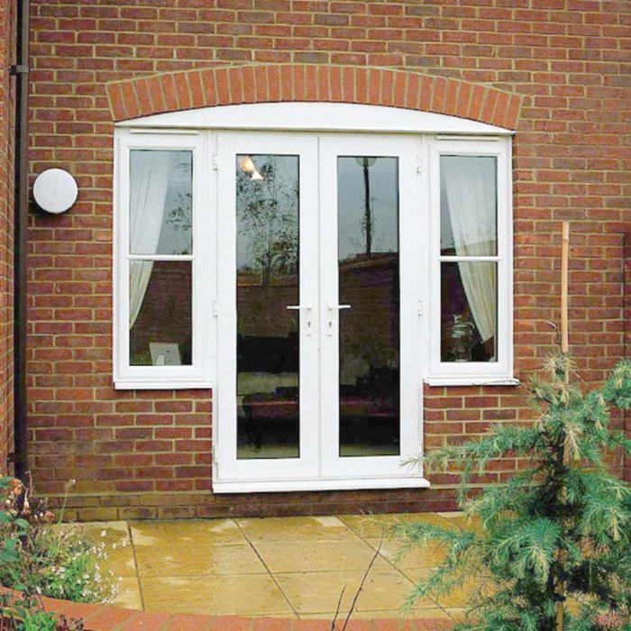 Стандартное окно - окна / двери / балконы кривой рог - объяв.