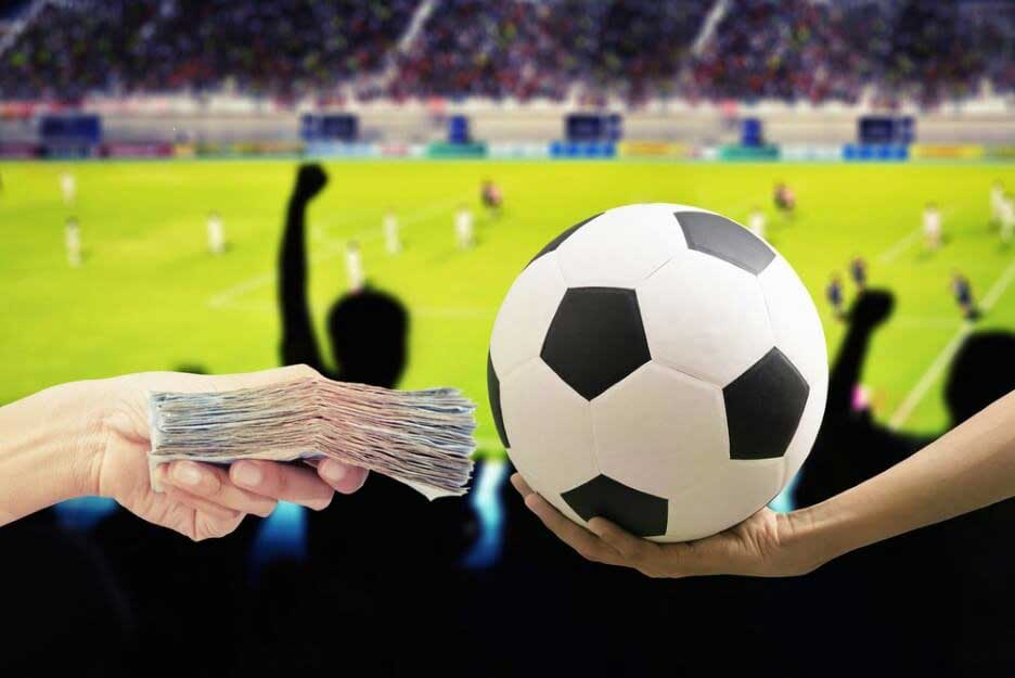 Статьи про ставки на футбол